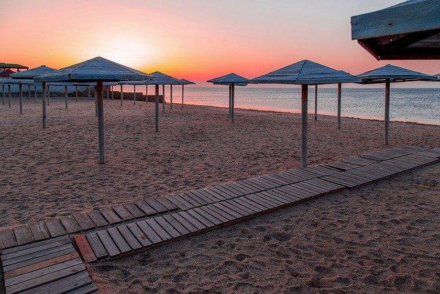 אזרבייג'ן, חוף ים מומלץ ויפה